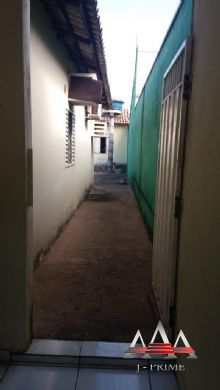 Avenida dos Trabalhadores - Cuiabá/