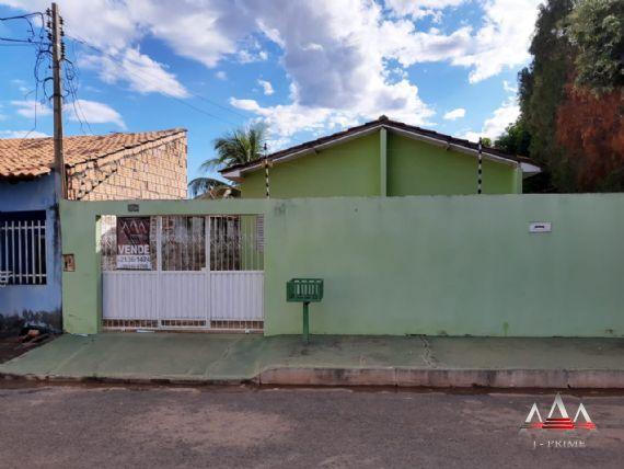 Casa Térrea-Residencial Coxipó