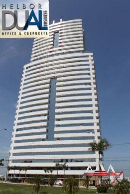 Sala Comercial-Jardim Alvorada