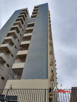 Apartamento Padrão-Bandeirantes