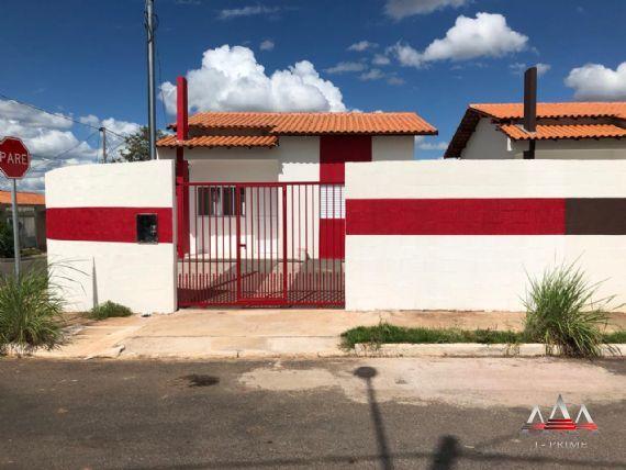 Casa Térrea-Residencial Ilza Therezinha Picoli Pagot