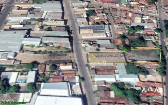 Galpão-Centro Sul