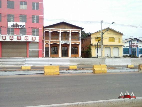 Salão Comercial-Jardim América
