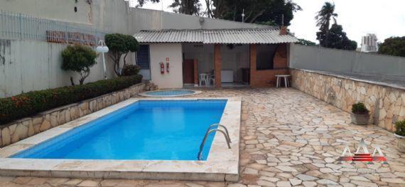 Apartamento Padrão-Baú