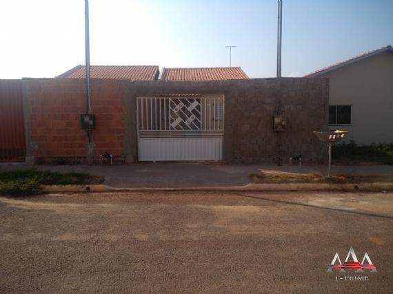 Casa à venda, Parque Paiaguás, Várzea Grande