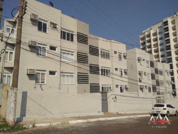 Apartamento à venda, Araés, Cuiabá