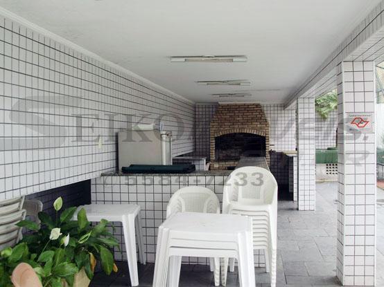 Ipiranga, Cobertura Duplex-