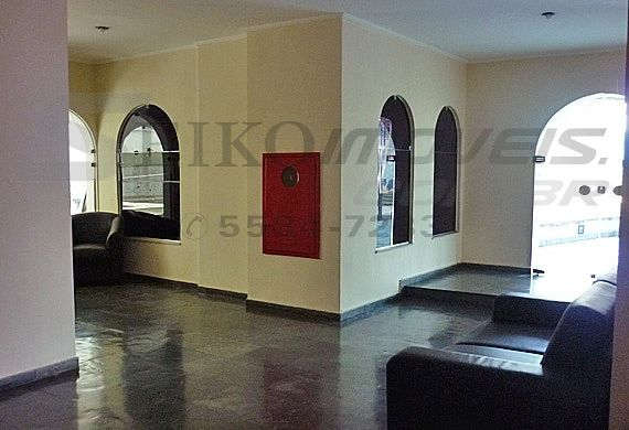 Ipiranga, Apartamento Padrão - Hall social do condomínio
