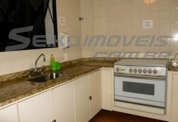 Ipiranga, Apartamento Padrão-Cozinha do salão de festas