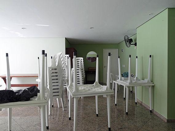 Ipiranga, Apartamento Padrão-Salão de Festas