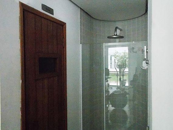 Ipiranga, Apartamento Padrão-Sauna e ducha