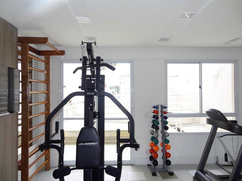 Jabaquara, Studio-Fitness Center