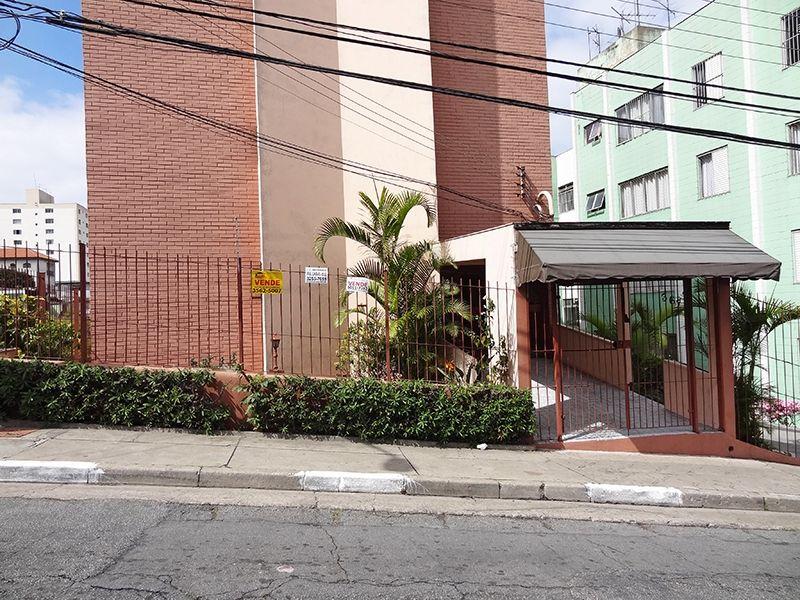 Jabaquara, Apartamento Padrão-Entrada