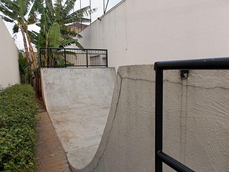 Ipiranga, Apartamento Padrão-Pista de Skate