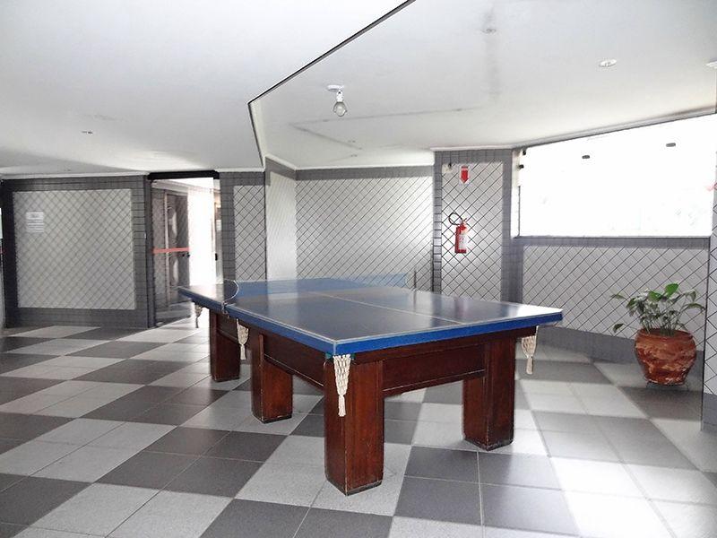 Ipiranga, Cobertura Duplex-Salão de Jogos