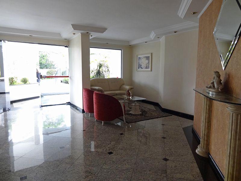 Ipiranga, Cobertura Duplex-Hall social do condomínio