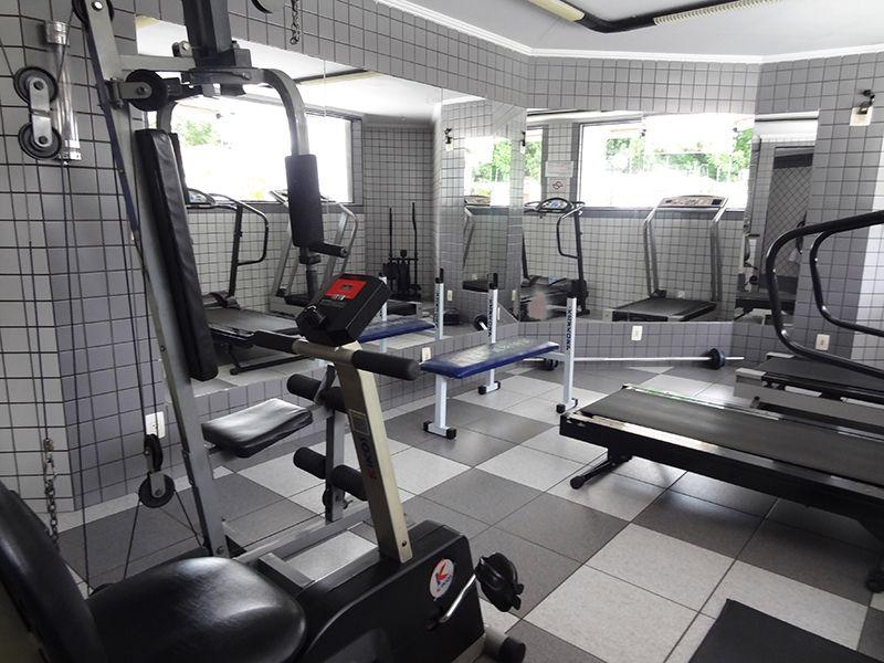 Ipiranga, Cobertura Duplex-Fitness Center