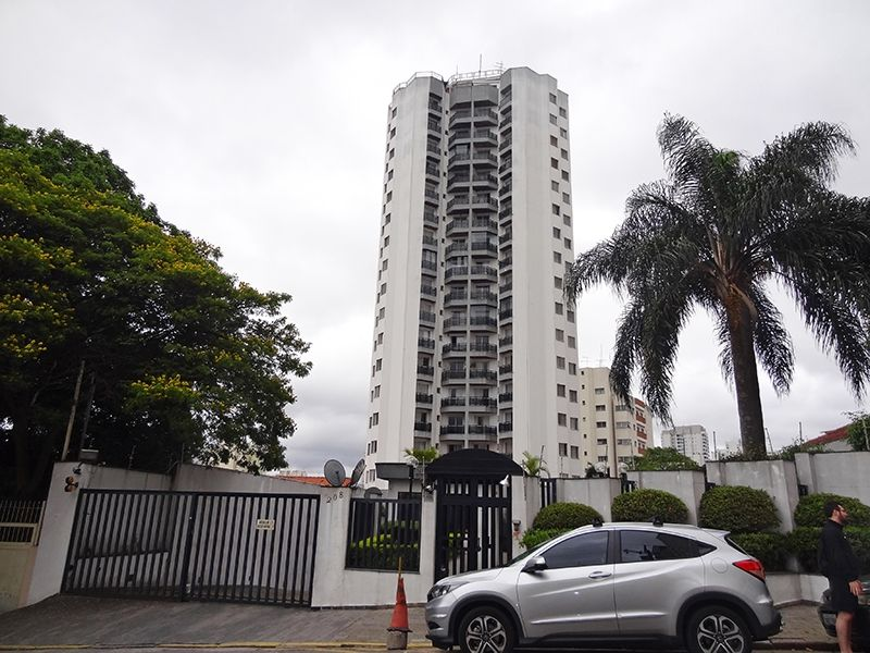 Ipiranga, Cobertura Duplex-Fachada