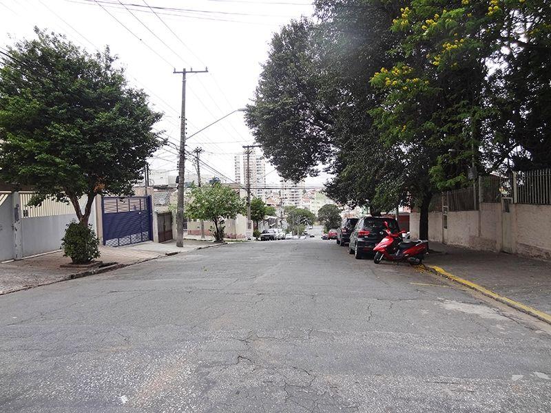 Ipiranga, Cobertura Duplex-Rua