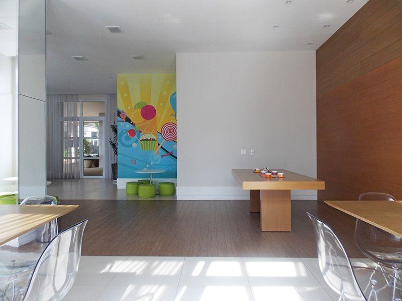 Ipiranga, Apartamento Padrão-Salão de Festas Infantil