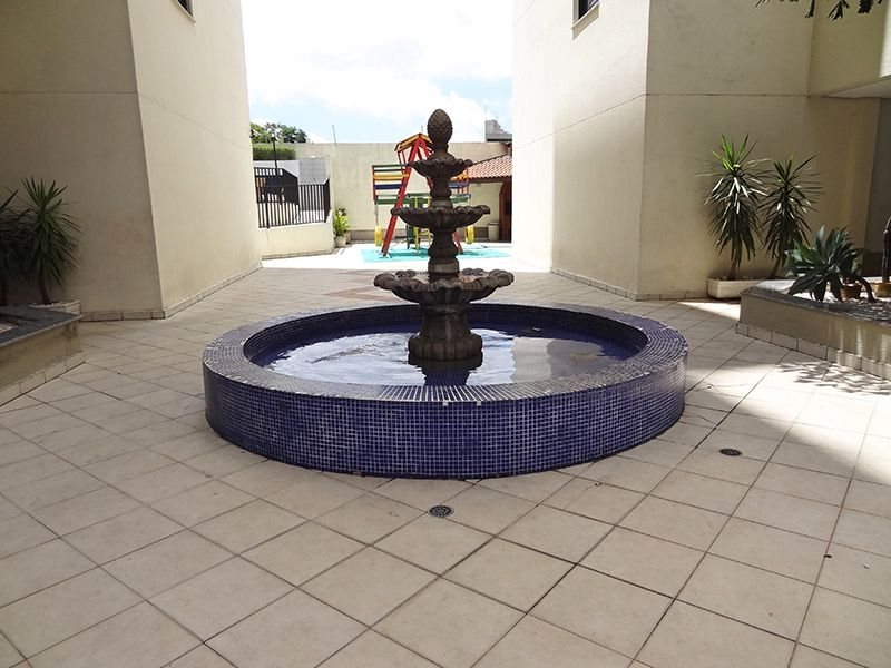 Jabaquara, Apartamento Padrão-Fonte