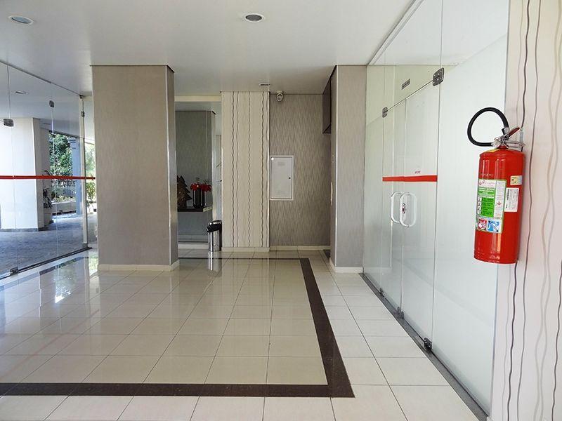 Sacomã, Apartamento Padrão-Hall social do condomínio
