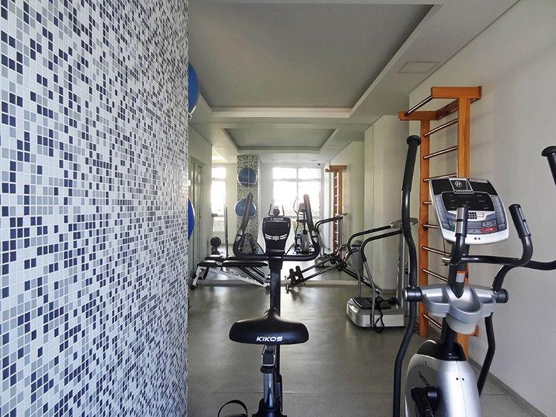 Ipiranga, Apartamento Padrão-Academia