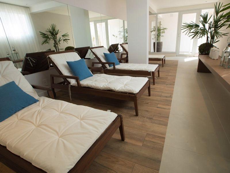 Ipiranga, Studio-Área de descanso da sauna