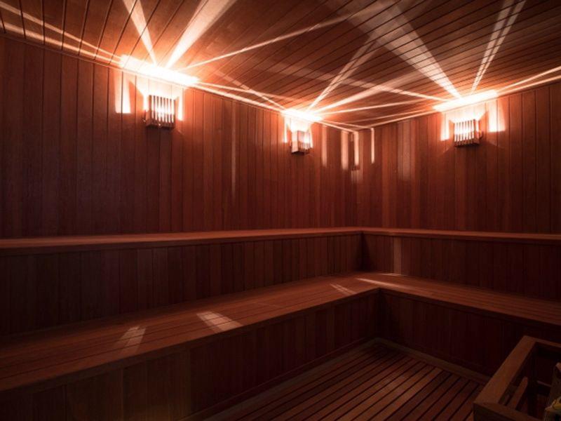 Ipiranga, Studio-Sauna