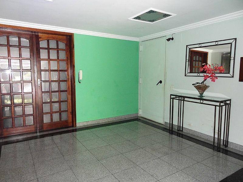 Jabaquara, Apartamento Padrão-Hall de entrada