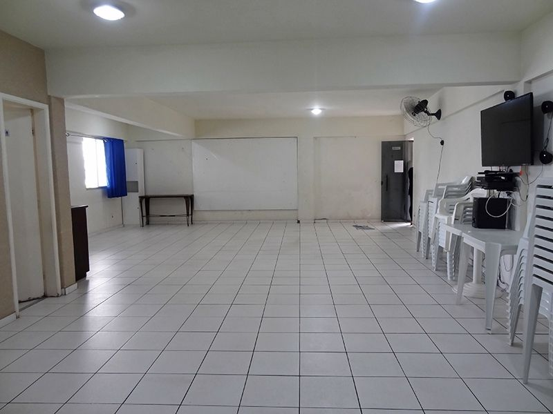 Sacomã, Apartamento Padrão-Salão de Festas