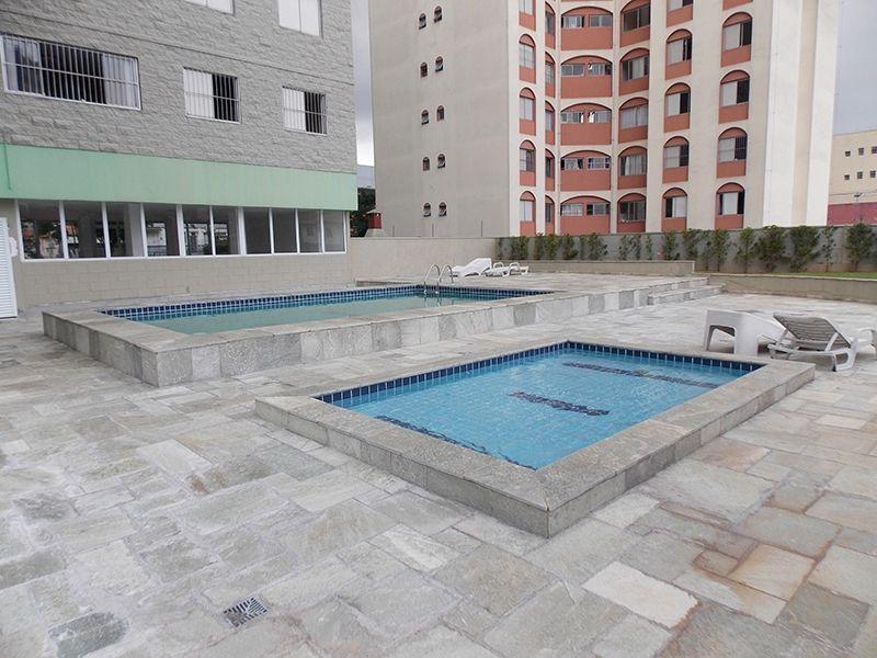 Jabaquara, Apartamento Padrão - Piscina Adulto e Infantil