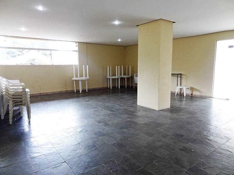 Jabaquara, Cobertura Duplex-Salão de festa.