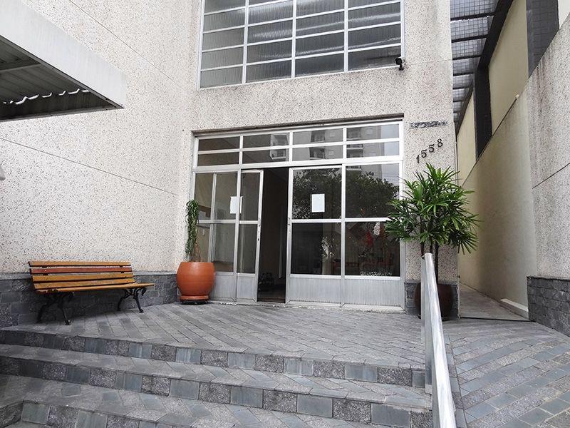 Ipiranga, Apartamento Padrão-Entrada