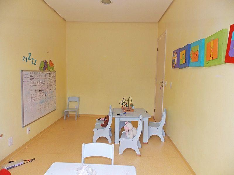 Sacomã, Apartamento Padrão-Brinquedoteca