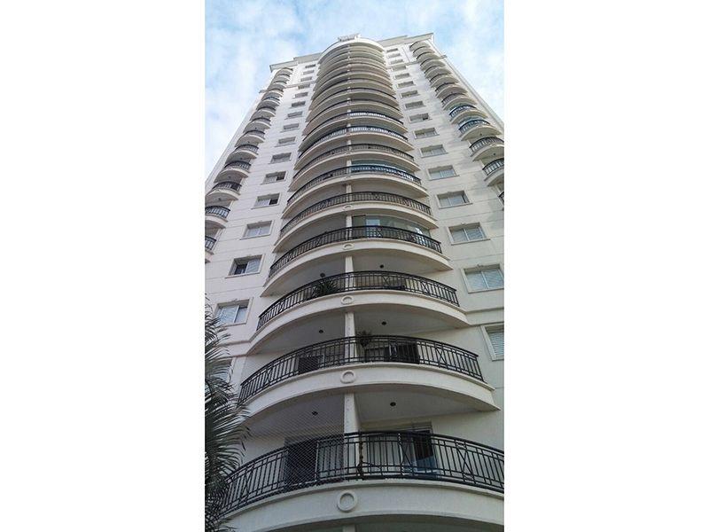 Ipiranga, Apartamento Conjugado-Fachada