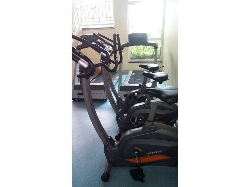 Ipiranga, Apartamento Conjugado-Fitness Center