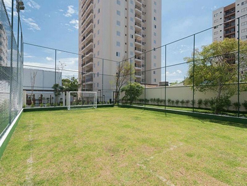 Jabaquara, Apartamento Padrão-Quadra com gramado sintético