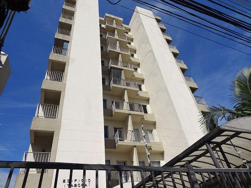Jabaquara, Apartamento Padrão-Fachada