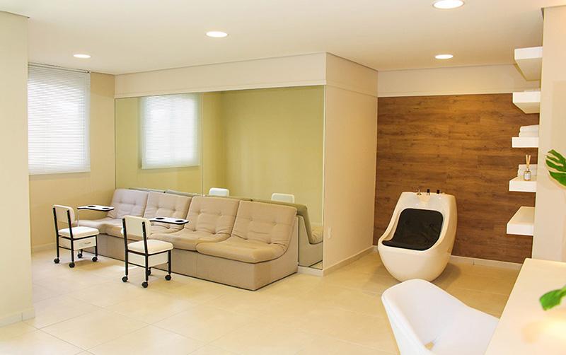 Jabaquara, Apartamento Padrão-Espaço Mulher