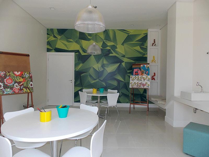 Ipiranga, Apartamento Padrão-Ateliê