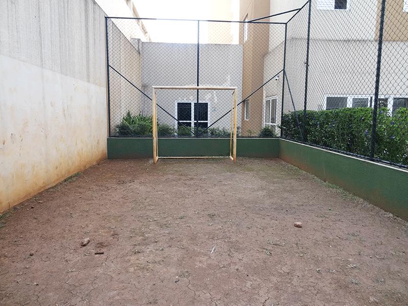 Sacomã, Apartamento Padrão-Quadra Gramada