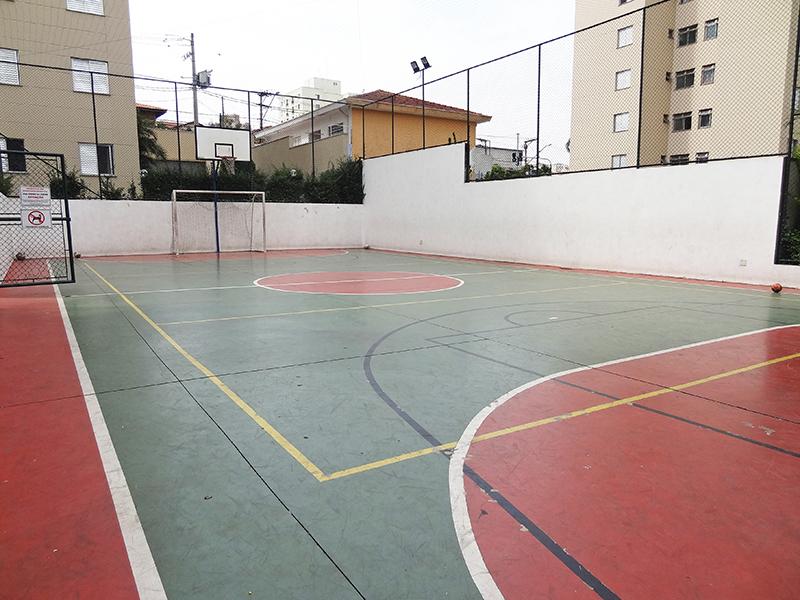 Jabaquara, Apartamento Padrão-Quadra
