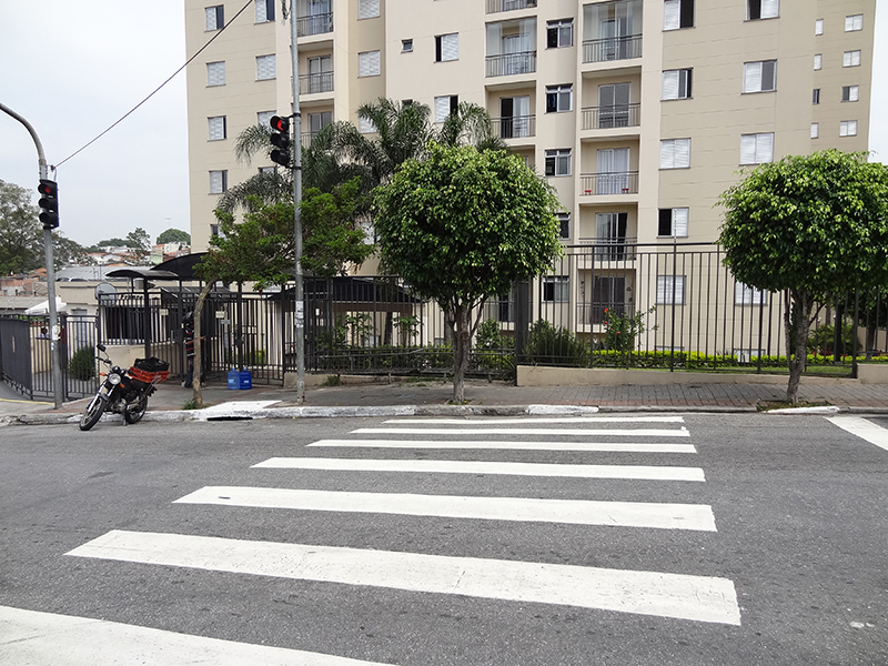 Jabaquara, Apartamento Padrão-Rua do predio