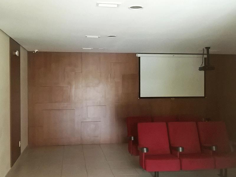 Ipiranga, Apartamento Padrão-Home Cinema.