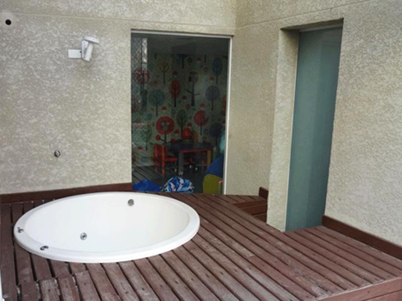 Sacomã, Apartamento Padrão-Espaço de hidromassagem