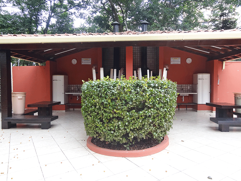 Sacomã, Apartamento Padrão-Área de churrasqueira