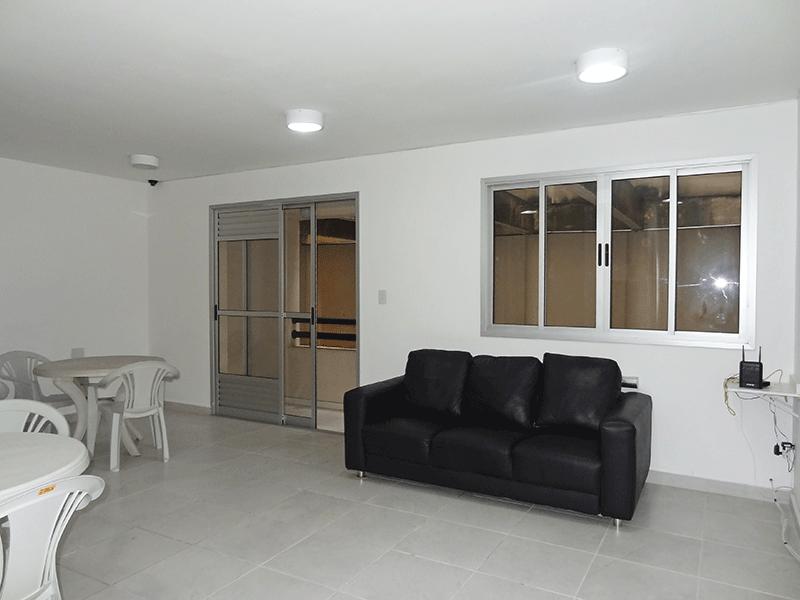 Jabaquara, Studio-Hall social