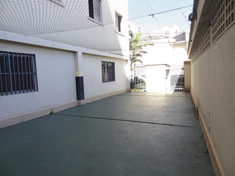 Jabaquara, Apartamento Padrão-Corredor