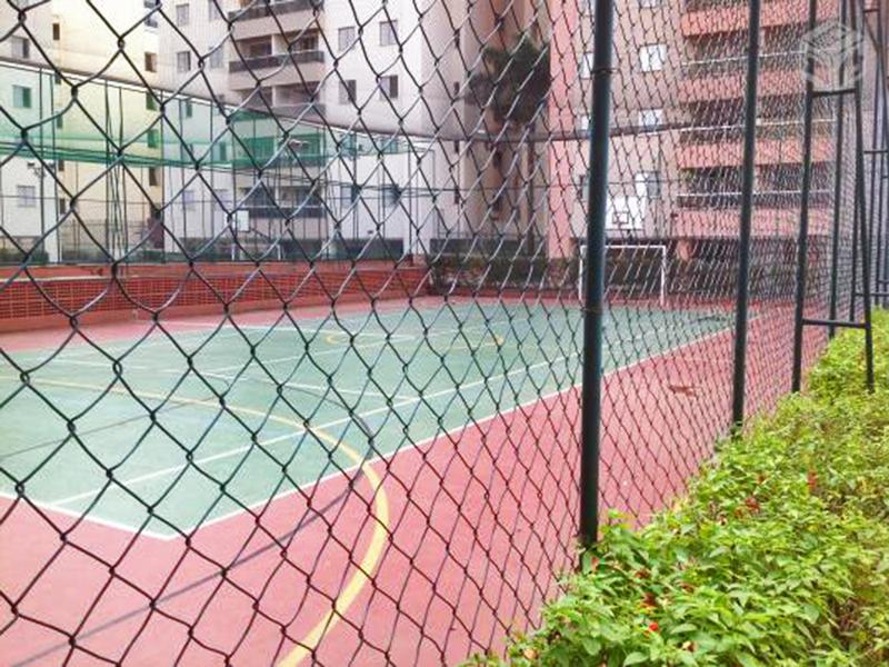 Ipiranga, Apartamento Padrão-Quadra Esportiva